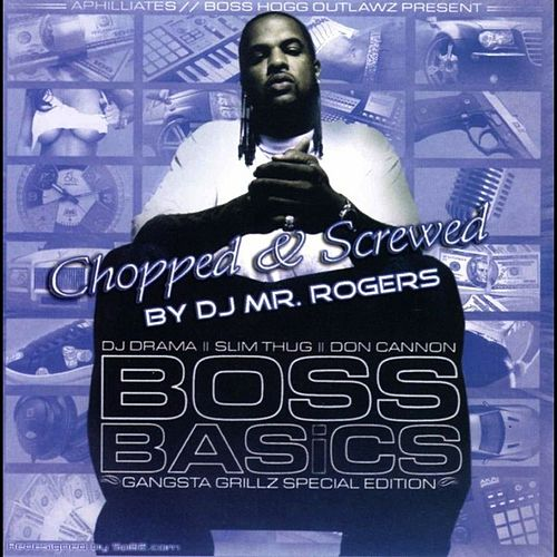 Play & Download Boss Basics by Slim Thug | Napster