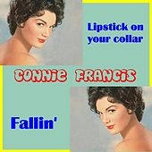 Play & Download Lipstick on Your Collar by Connie Francis | Napster