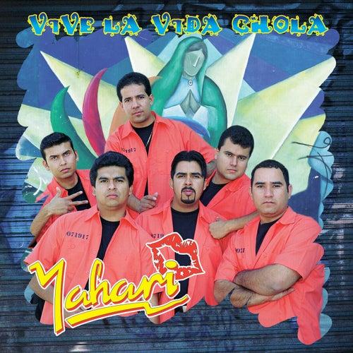 Vive la Vida Chola by Yahari