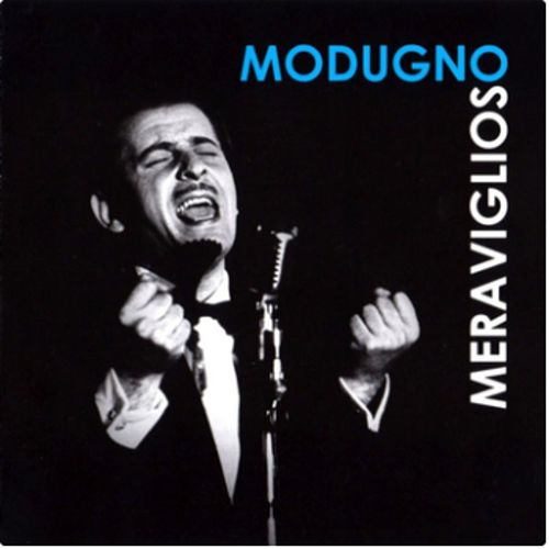 Meraviglioso by Domenico Modugno