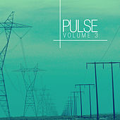 Pulse Vol. 3 - The Deep House Groove Collection by Various Artists