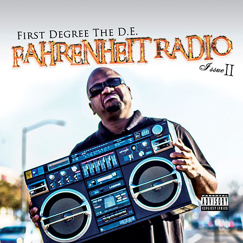 Fahrenheit Radio: Issue II by Various Artists