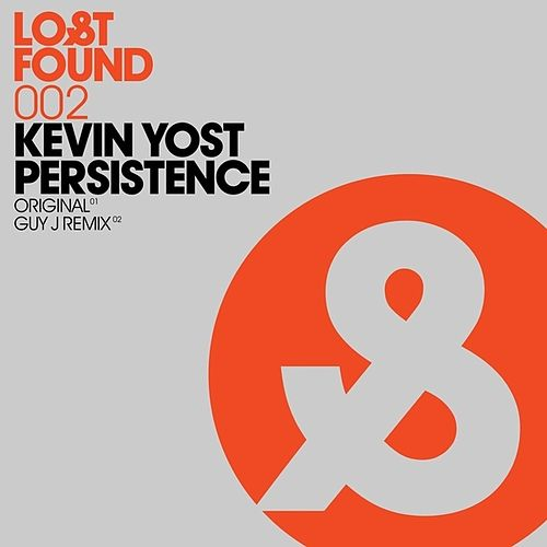 Persistence by Kevin Yost