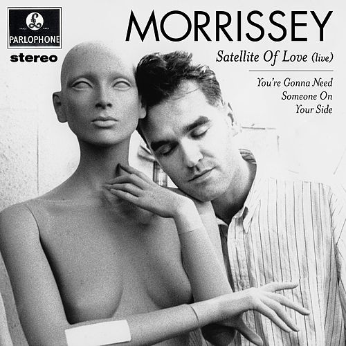 Play & Download Satellite Of Love by Morrissey | Napster