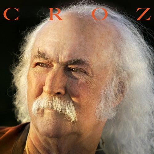 CROZ by David Crosby
