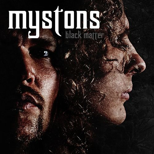 Black Matter by Mystons