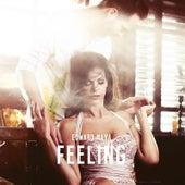 Feeling (Radio Version) [feat. Yohana] by Edward Maya