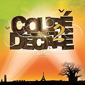 Play & Download Coupé décalé mania, vol. 2 by Various Artists | Napster