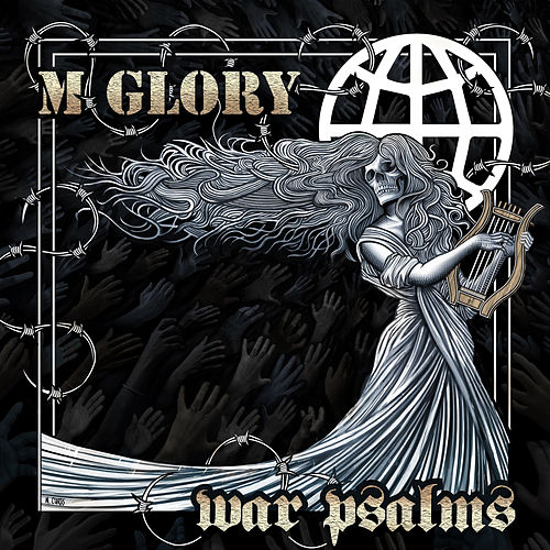 War Psalms by Morning Glory