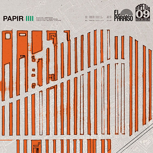Play & Download IIII by Papir | Napster