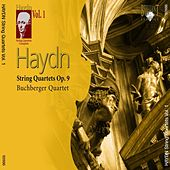 Play & Download Haydn: String Quartets, Op. 9 by Buchberger Quartet | Napster