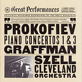 Play & Download Prokofiev:  Piano Concertos Nos. 1 and 3; Sonata No. 3 in A Minor, Op. 28 by Various Artists | Napster