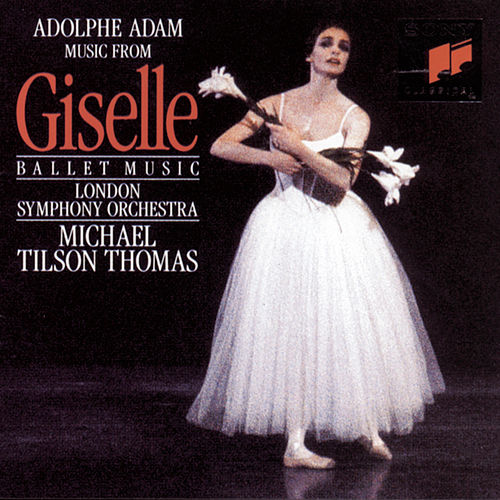 Play & Download Adam: Giselle by London Symphony Orchestra | Napster