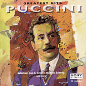 Play & Download Greatest Hits - Puccini by Various Artists | Napster
