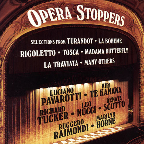 Opera Stoppers by Various Artists