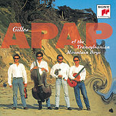 Gilles Apap & The Transylvanian Mountain Boys by Gilles Apap & the Transylvanian Mountain Boys