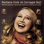 Play & Download Barbara Cook At Carnegie Hall by Various Artists | Napster