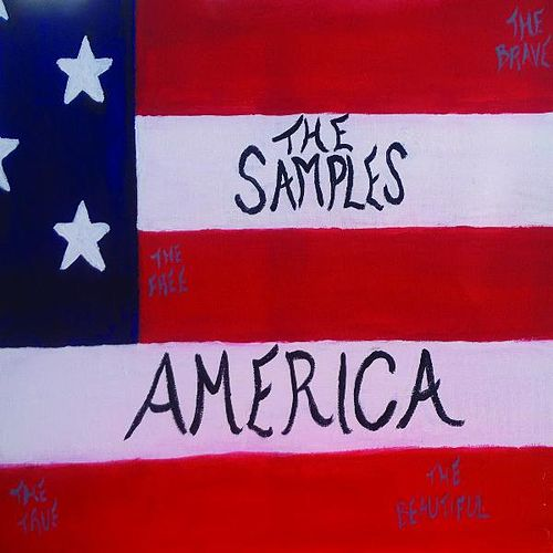 Play & Download America by The Samples | Napster