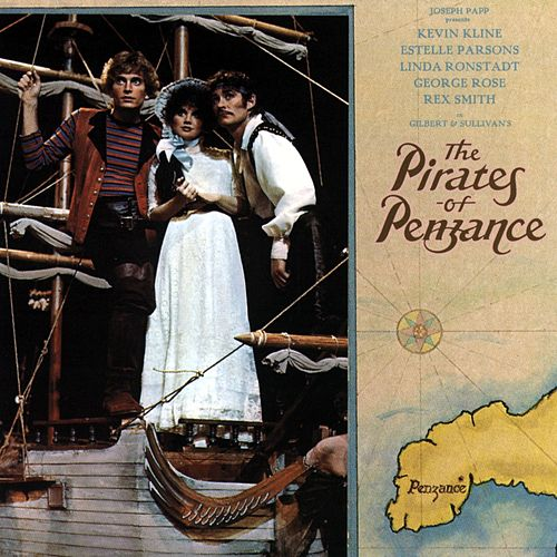 Play & Download The Pirates Of Penzance by Various Artists | Napster