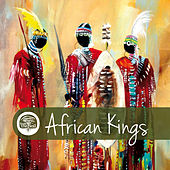 African Kings by Various Artists
