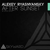 After Sunset by Alexey Ryasnyansky