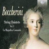 Play & Download Boccherini: String Quintets, Vol. 1 by La Magnifica Comunità   Napster