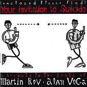 Play & Download An Invitation to Suicide by Various Artists | Napster