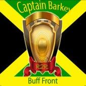 Buff Front by Captain Barkey