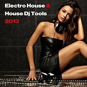 Play & Download Electro House & House DJ Tools 2013 by Various Artists | Napster