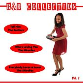 Play & Download R&B Collection, Vol. 1 by Various Artists | Napster