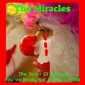 Tears of a Clown by The Miracles