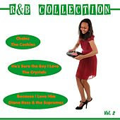 Play & Download R&B Collection, Vol. 2 by Various Artists | Napster