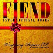 Play & Download Wrapping Papers EP by Fiend | Napster