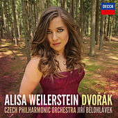 Play & Download Dvořák by Alisa Weilerstein | Napster