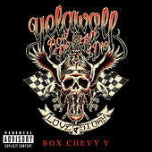Box Chevy V by YelaWolf
