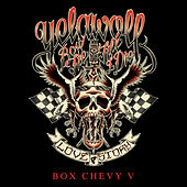 Play & Download Box Chevy V by YelaWolf | Napster