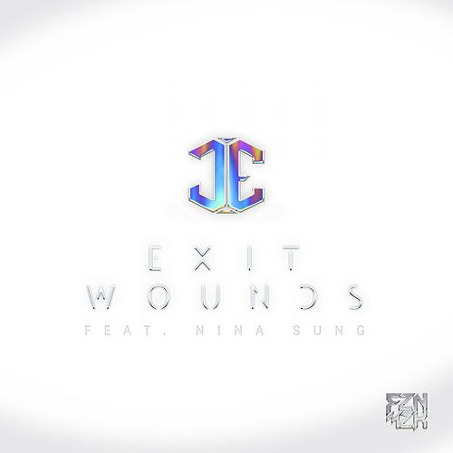 Exit Wounds by James Egbert