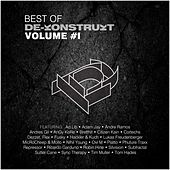 Play & Download The Best Of De-Konstrukt Vol.1 - EP by Various Artists | Napster