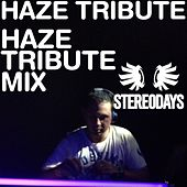 Haze Tribute by Manik