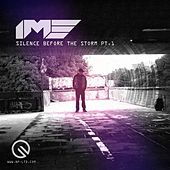 Silence Before The Storm Pt1 - Single by I.M.3.