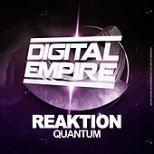 Play & Download Quantum by The Reaktion   Napster