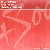 Play & Download Happy Ending by Tina Charles | Napster