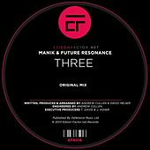 Three by Manik