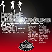 Play & Download Dance Underground - EP by Various Artists | Napster