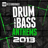 2013 Drum & Bass Anthems - EP by Various Artists