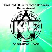 The Best Of Kniteforce Remastered Volume Two - EP by Various Artists