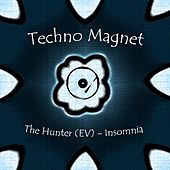 Play & Download Insomnia by Hunter | Napster