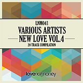 New Love Volume 4 - EP by Various Artists