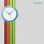 Time Is Now for Minimal House by Various Artists