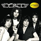 Ultimate Collection by Y&T